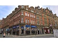 Victoria St, Liverpool 1. 2 bed mid floor apartment nr city centre and waterfront.