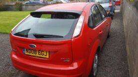 Ford Focus *£30 ROAD TAX*