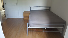 Double rooms for rental