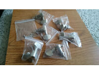 NEW IBANEZ 3 A SIDE TUNERS MADE IN KOREA