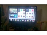 Smart Full HD 3D LED TV - LG 37 inch LM620T