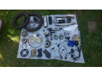 Pit Bike Bits and Bobs.. Spares and Repairs