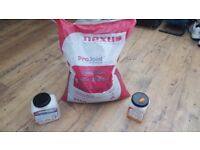 ProJoint V75-WT filling compound for joints between paving slabs and setts