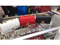 Chanel Clutch Bags with Purse