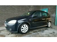 2003 VAUXHALL CORSA 1.2 SXI 5 DOOR **BRAND NEW 12 MONTH MOT** EXCELLENT FIRST CAR!!!