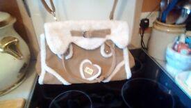 UGG handbag.
