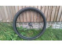 """29"""" Mountain bike wheel (Disc Specific)"""