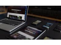 Free website for your portfolio shop blog etc