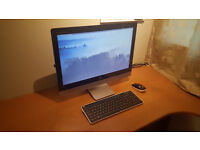HP EliteDesk 800 G2 i5 All in One PC Computer