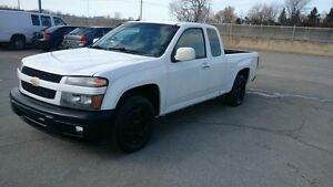 2010 Chevrolet Colorado LT  FINANCEMENT DISPONIBLE