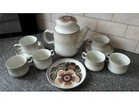 denby westbury coffee set