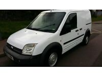 FORD TRANSIT CONNECT LONG MOT