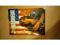 Brand new Judge Dredd comic book RRP £13.99