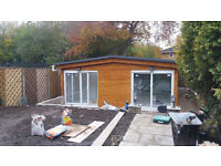 "We can build it for you ""Summer house"""
