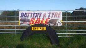 SM TYRES TYRE FITTING SERVICES
