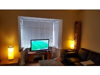 Large double bedroom in friendly professional 4 bed house - Totterdown