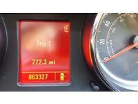 Vauxhall Insignia, 2011, 5 door Hatchback , Sat Nav