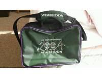 Wimbledon 2004 championship bag