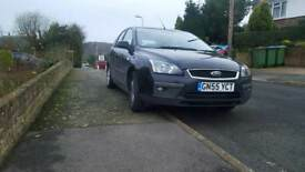 Ford Focus 1.6 Zetec 2006 - LONG MOT - FIRST TO SEE WILL BUY - CHEAP TO RUN