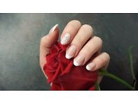 Sculpted Gel and Acrylic Nail Extentions, Manicures, Gel Polish