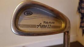 Iron/wedge. Top-flite aero ii. Golf. Used
