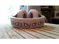 Dr Dre Pro Beats Headphones