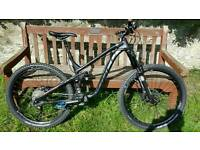 NORCO RANGE ALLOY 7.1 2015 - MOUNTAIN BIKE - DOWNHILL