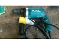 Makita drill 110