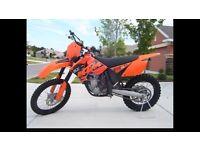 Ktm 250 sx 2006 parts