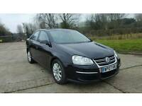 2007 VW JETTA 1.9 TDI S 4dr 2 Owners Service History HPI Clear