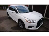 Citroen Ds4 1.6 e-hdi Airdream Dstyle 5d