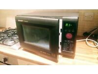 Urgent Microwave oven SHARP 800W has to go!!!