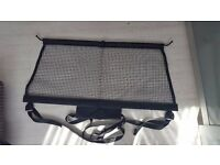 Volvo dog guard, safety net. Part nr 31390521