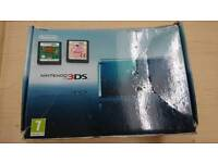 Boxes Nintendo 3ds 4gb