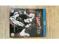 Blu-rays £2