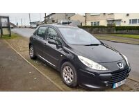 Peugeot 307 s hdi ( turbo in need of attention) 06 reg