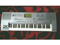 Korg iS50 piano keyboard / workstation / synthesiser in Good Working condition