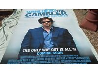 Large Film Poster/Banner