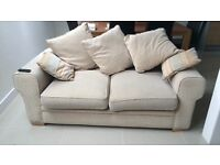 Alstons 2 seater sofabed