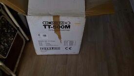 For sale a Homemix TT 500 mixer