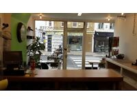 Dry Cleaning Business For Sale (SW6)