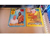 Two times old look in TV junior times bargain £5