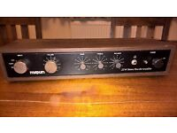 Maplin HiFi stereo amplifier with power MOSFET output - restoration project