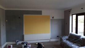 Painter/decorator 24/24,7 days a week