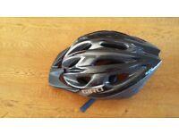 Adult cycle helmet (GIRO skyline)