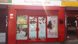 Chinese Massage in Gillingham Kent