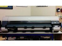 "Canon W8400 44"" Large Format Printer"