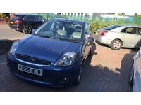 Ford Fiesta Ghia Mint ! Very Cheap!