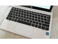 HP 2 in 1 Detachable Notebook