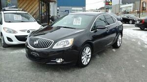2015 Buick Verano 7735 KM, Bluetooth, CUIR, MAGS, FULL